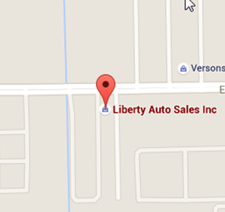 Liberty Auto Sales, Inc Lot One Houston TX